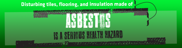IAQ and Asbestos