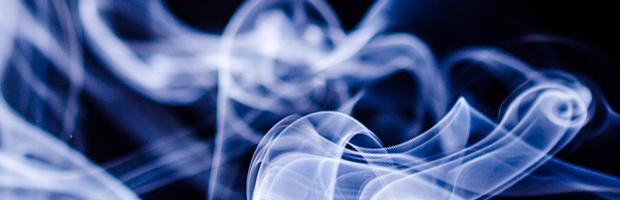 Indoor smoke